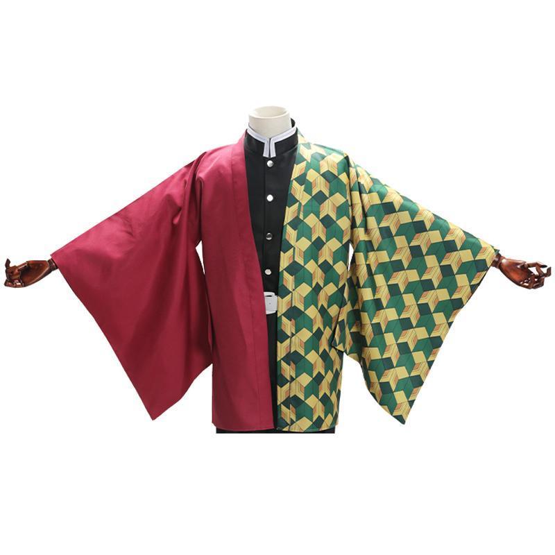 Giyuu Haori