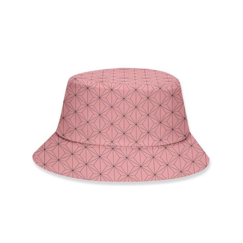 Nezuko Bucket Hat