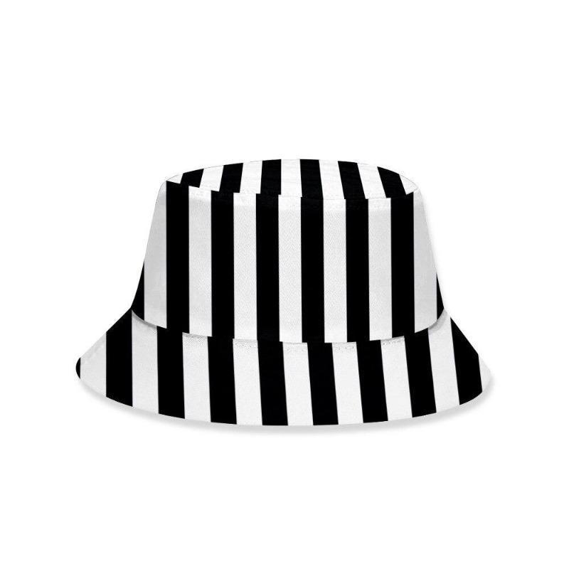 Obanai Iguro Bucket Hat
