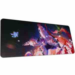 Insect Hashira Mouse Pad