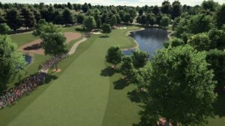 The Golf Club 2019 Review 4