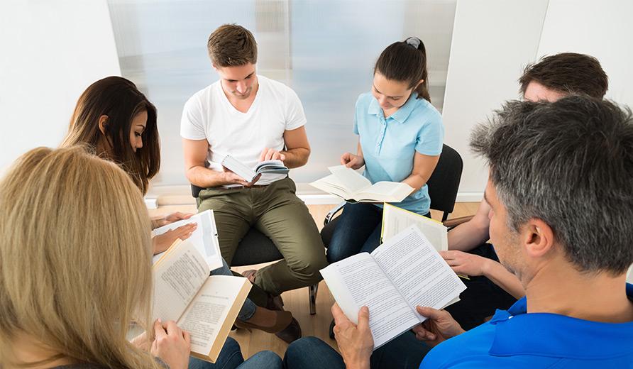 Bible Courses