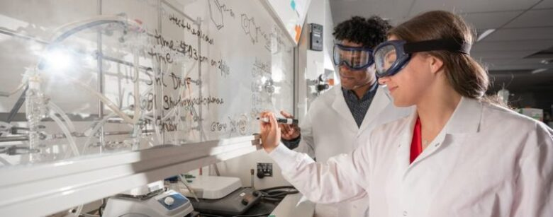 Studying In Germany Bachelor Professional Of Chemical
