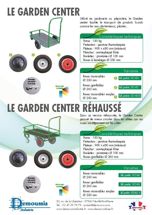 Le garden center