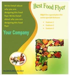 free food flyer 1