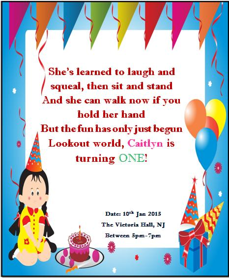 1st birthday invitaion template-3