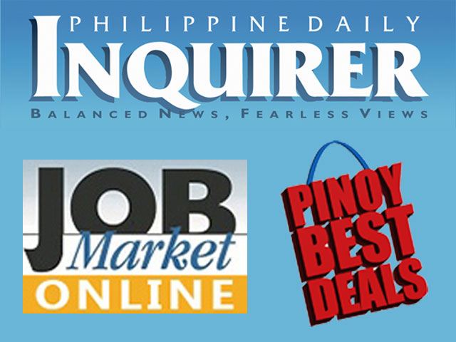 Philippine Daily Inquirer Launched 2 Websites, Collaborates with Blogging Community