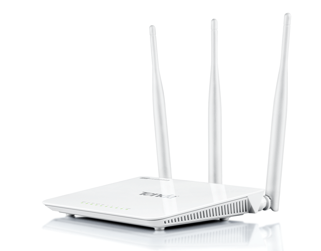 TENDA Launches Three New Routers in the Philippines