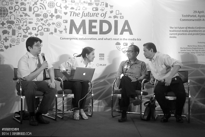 FutureMediaPH-TechPanelist