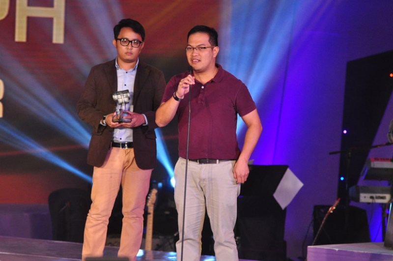 Move.ph (Rappler) for Best Social Media Movement