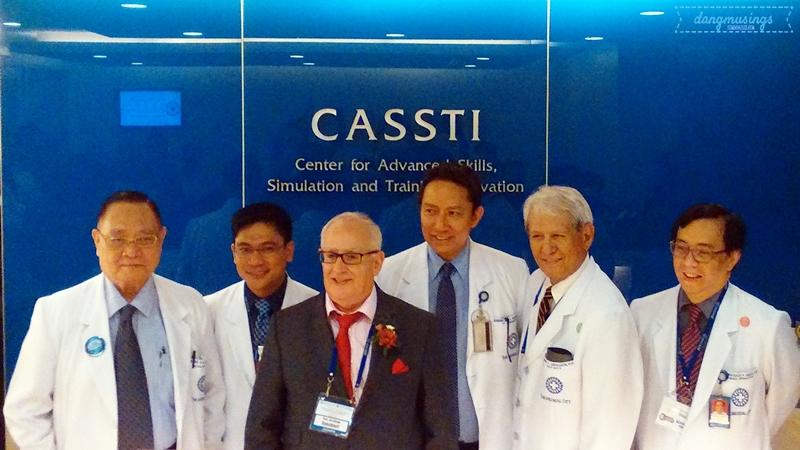 TMC-CASSTI5