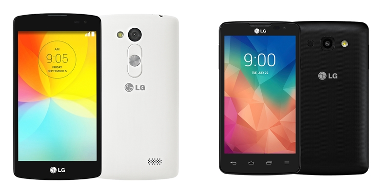 LG unveils newest additions to its budget-friendly L series to PH