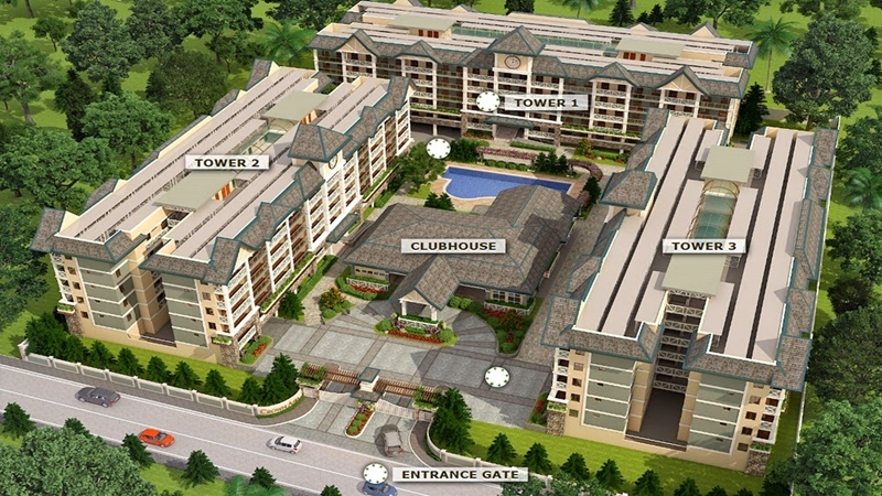 CrownAsia-PineSuites-Plan