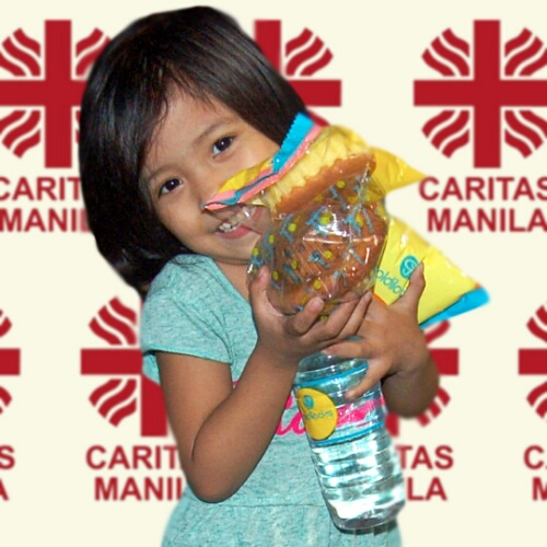 PR: The Sweet Smiles of Caritas Kids