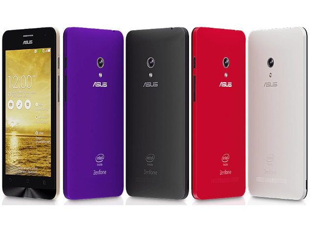 Asus Zenfone 5: Your Everyday Companion