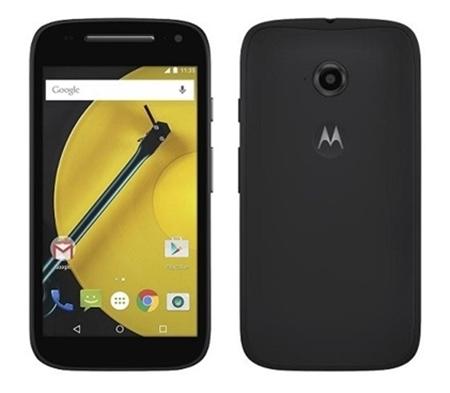 Motorola Moto E 2nd Gen 2015