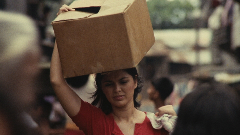 """Insiang"" Returns to the 53rd New York Film Festival"