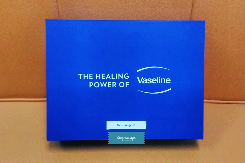 Dry Skin Problems? Heal With Vaseline!