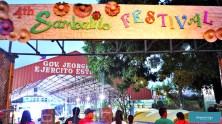 4thSambaliloFestival-arch