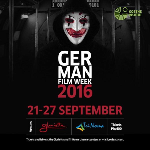 [Film] Guide to the 1st German Film Week
