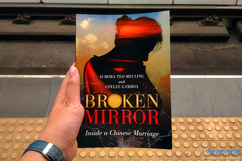 [Book Review] Broken Mirror: Inside A Chinese Marriage