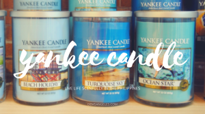 Living Blissfully with Your Kind of Perfect Scented Candles