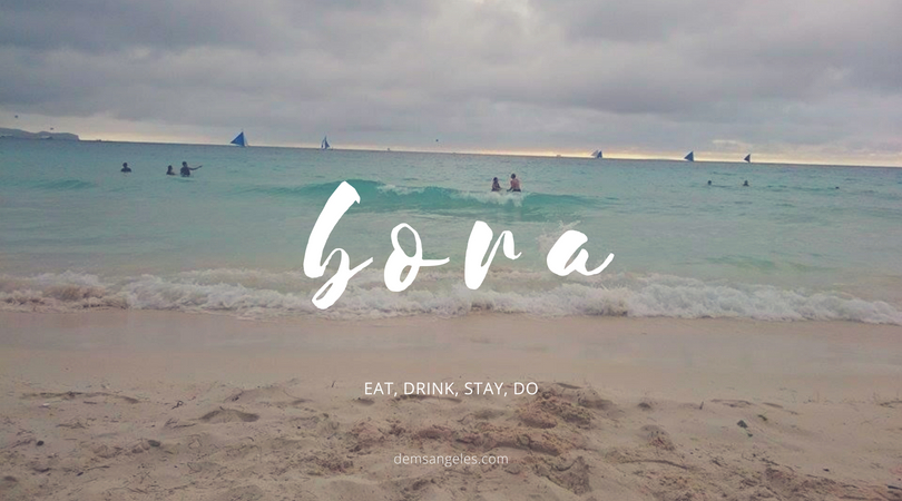 Eat, Drink, Stay, and Do: A Boracay Travel Guide