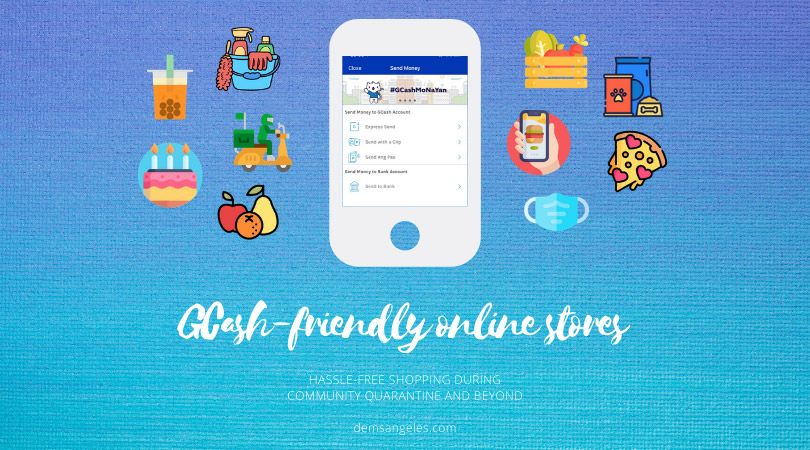 15 Reliable Online Stores Accepting GCash Payments To Consider For Your Quarantine Essentials and Cravings