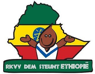 Stichting R.K.V.V. Dem steunt Ethiopië