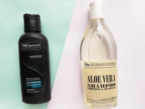 hair care swap