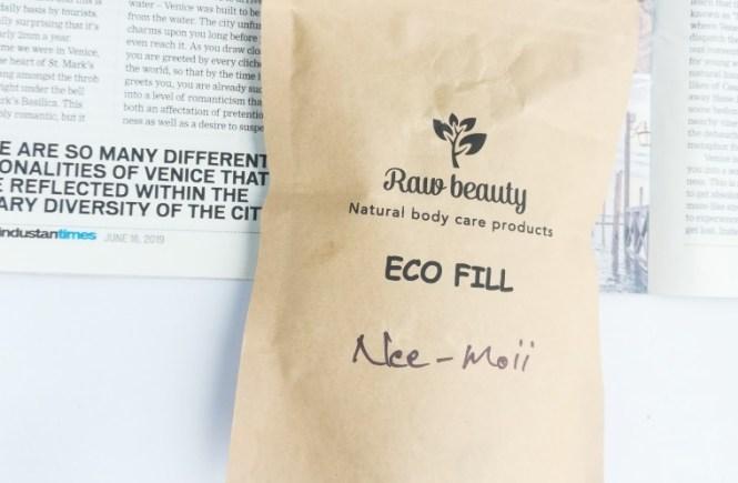 raw beauty neemoi