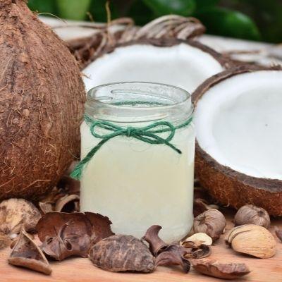 coconut oil skincare benefits