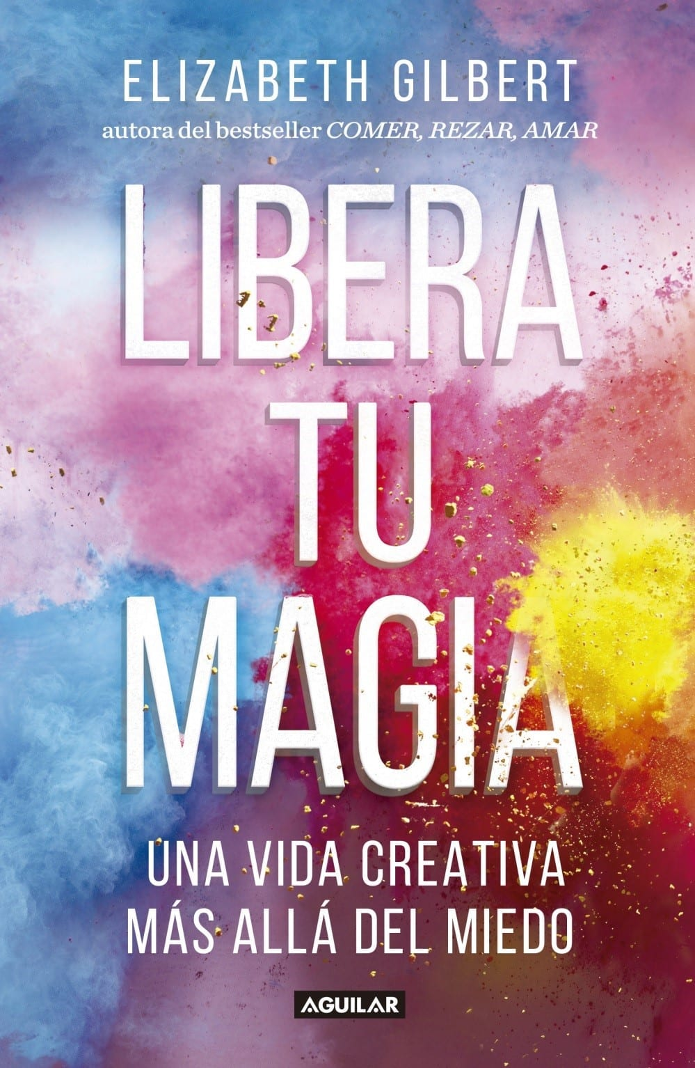 Libro: libera tu magia