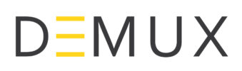 DEMUX logo