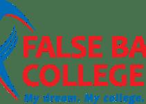 False Bay TVET College Prospectus 2022 – PDF Download