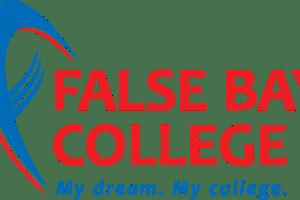 False Bay TVET College Courses