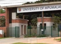 University Of Mpumalanga Past Exam Papers