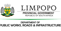 Limpopo Dept of Public Works: Bursaries 2021