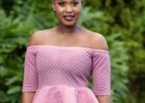 Zenande Mfenyana Biography, Age, Boyfriend & Profile