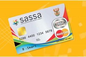 SASSA Urged R350 Grant Beneficiaries To Update Their Details