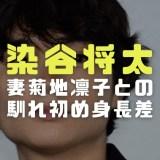 染谷将太の顔画像