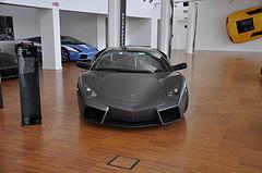 %name Lamborghini Reventon