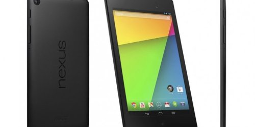 Google Nexus 7 2013 Edition 7