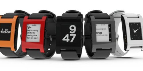pebble smartwatch - Pebble Smartwatch
