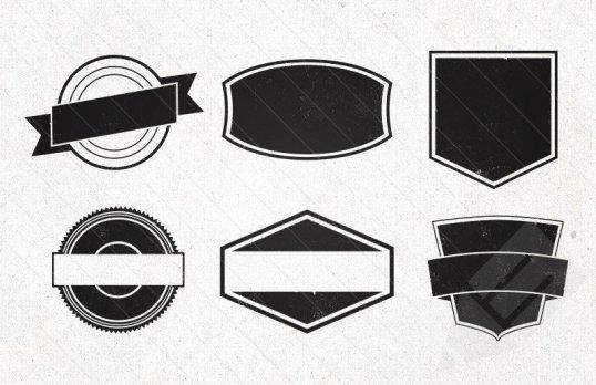 Vintage-Emblem-Shapes