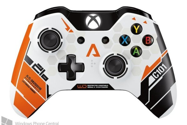 Titanfall LE XboX One Controller Xbox One Controller Driver for Windows PC