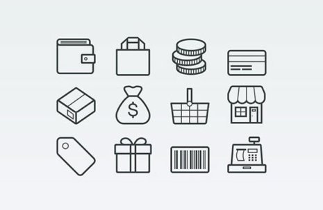 ecommerce-and-shopping-vector-icons