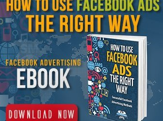 Ebook: How To Use Facebook Ads The Right Way 2