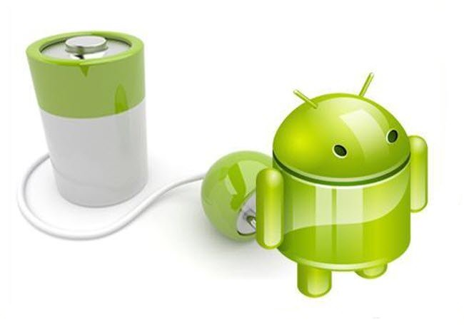 android-battery