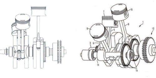 BMW - W-3 Triple Engine Cruiser Concept 17